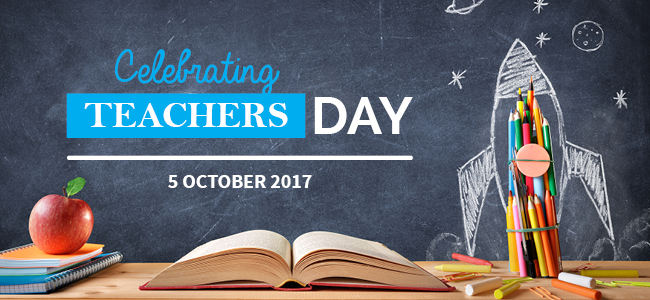 Teachers Day 2017